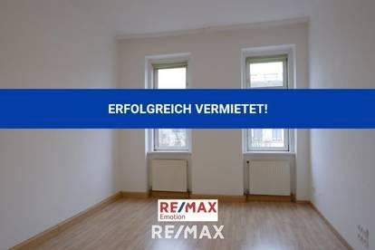 ERFOLGREICH VERMIETET - Wohnglück auf 34 m²: klein, aber fein!