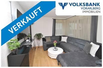 Charmante 4-Zimmer Gartenwohnung in Bregenz!
