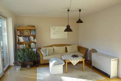 Sonnige 3-Zimmerwohnung mit großer Loggia in Salzburg-Hof
