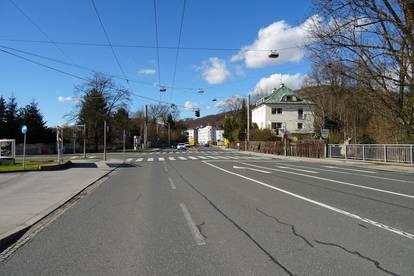 Salzburg-Hellbrunnerstraße: Frequentiertes Geschäftslokal in toller Stadtlage