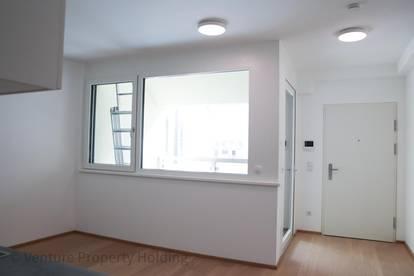 Dachgeschosswohnung - Erstbezug - Provisionsfrei - nähe U-Bahn