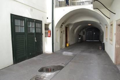 LAGER - 25 m² um NUR € 198,00 inkl. BK, Heizung und 20% Mwst