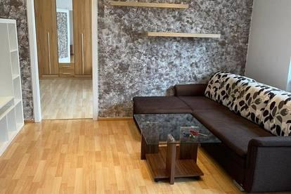 2 Zimmer - HIT mit moderner Einbauküche, möbliert um  NUR € 575,00 inkl. BK und Mwst
