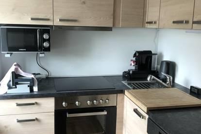3 Zimmer mit TRAUM-Einbauküche  um NUR € 782,00 inkl. BK und Mwst