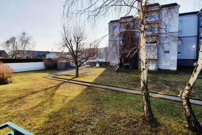 80 m²  + 4 m² Loggia in Eisenstadt