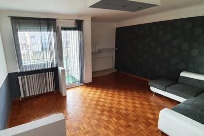 80 m²  + 4 m² Loggia in Eisenstadt (inkl. Heizung)