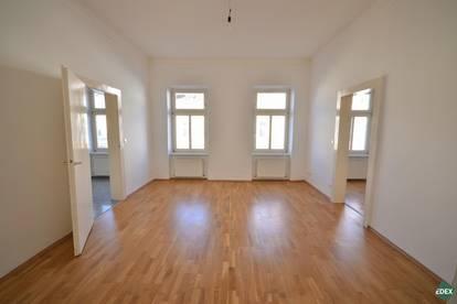 Helle 3-Zimmer Altbauwohnung Nähe Haydnpark