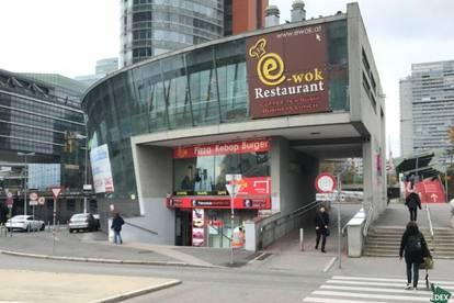 Geschäftsfläche! Business Standort Donau City!