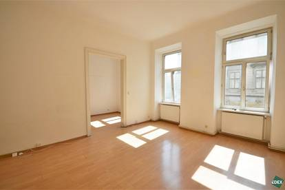 Helle 2-Zimmer-Wohnung in Währing