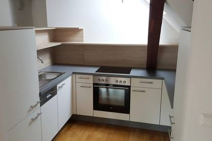 PROVISIONSFREIE 3-Zimmer Wohnung mit moderner Küche und Terrasse
