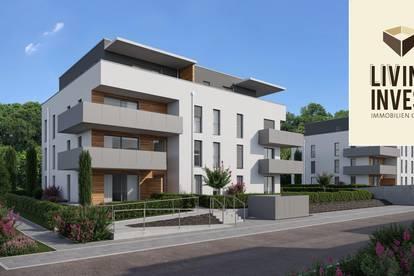 LIV Bad Hall Living! Wohnen im Kurort Bad Hall - Eigentumswohnung TOP B10 Penthouse