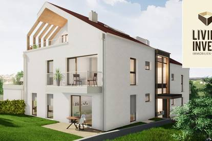 Wohnen und Leben in Bad Hall - Eigentumswohnungen am Hilgergrund, TOP 1
