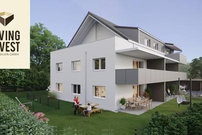Hochwertige Mietwohnungen in St. Marien, TOP 3