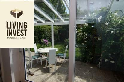 Bezaubernde Gartenwohnung in Urfahr sucht neuen Besitzer!
