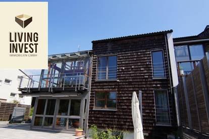 Ruhig gelegenes Eck-Doppelhaus mit 2 Doppelgaragen am Pfenningberg zu verkaufen!