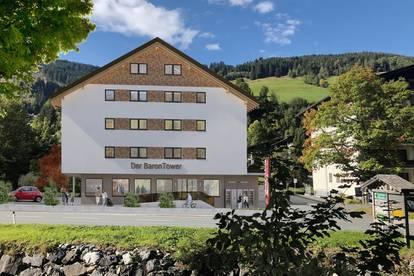 """BVH Saalbach """"Baron - Tower"""" Top 8"""