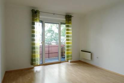 Preiswertes Wohnen mit Terrasse!
