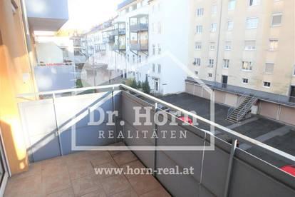 Zentral in der Mariengasse: Perfekt konzipierte 3 ZI + Süd-Balkon!