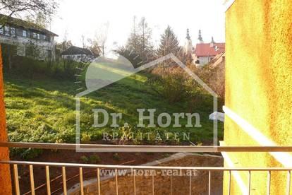 Mariatrost/Kirchberg: Helle 3 ZI in Grünruhelage + Terrasse + PKW-Platz