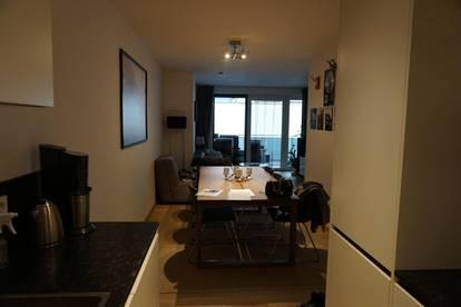 Neuwertige, möblierte Wohnung im Herzen von Kufstein! Sehr Geräumige und ruhige 2-Zimmer Wohnung