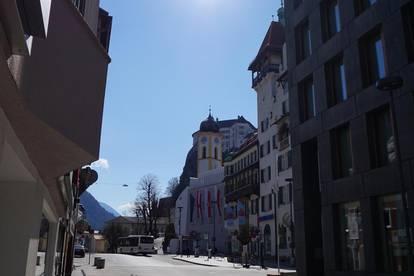 Attraktive, neuwertige Wohnung im Zentrum von Kufstein