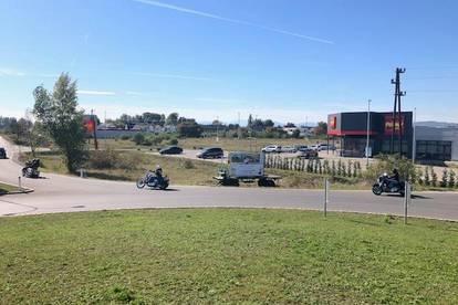 Projektgrundstück Nähe Golfclub Fontana - Autobahnabfahrt Baden & Traiskirchen