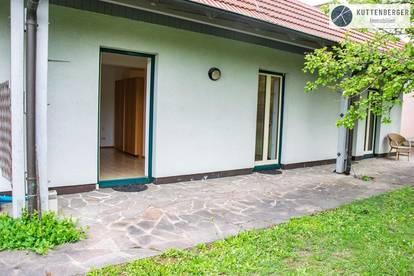 Schöne Mietwohnung mit Terrasse