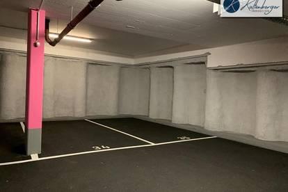 KFZ-Garagenstellplatz