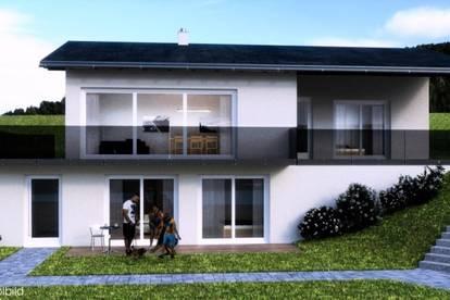 Einfamilienhaus in Velden am Wörthersee