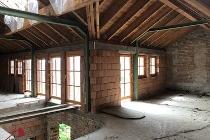 Bauernhaus für individuelle und kreative Gestaltung! Provisionsfrei!