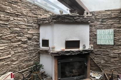 Ausbaufähiges Haus mit viel Potential in ruhiger Ortsrandlage!