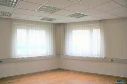 VARIABLE BÜROFLÄCHEN IN TOPLAGE (zwischen 50 und 250 m²)