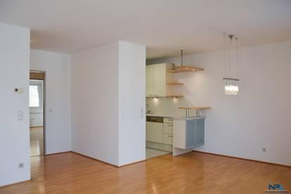 Zwischen Cafés und Ruhelage - Abwechslungsreiche, frisch sanierte 3-Zimmer-Wohnung im 7. Bezirk