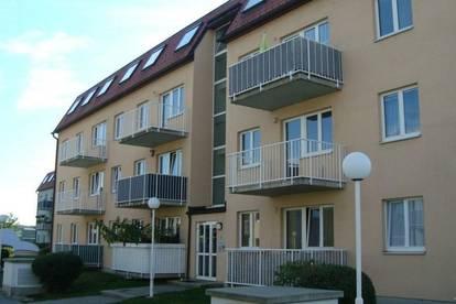 Top 2- Zimmer Wohnung in ruhiger Siedlungslage