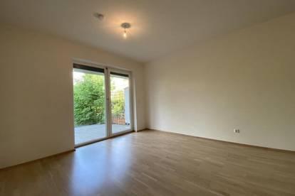 Liebenau - 57m² - 3 Zimmerwohnung - großer Garten - inkl. Parkplatz