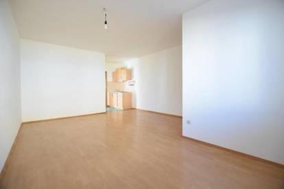 Wetzelsdorf - 40 m² - 2 Zimmer Wohnung - Balkon