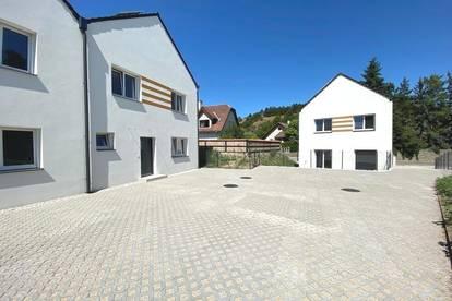 Hochwertiges Eigenheim - Haus 1