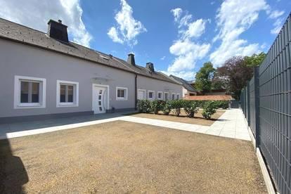 Doppelhaus in Kottingbrunn