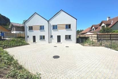 Hochwertiges Eigenheim - Haus 2