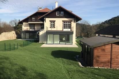 SIE bezahlen keine Käuferprovision! - ERSTBEZUG: Eigentumswohnung Top 2 mit Garten und Terrasse BARRIEREFREI!
