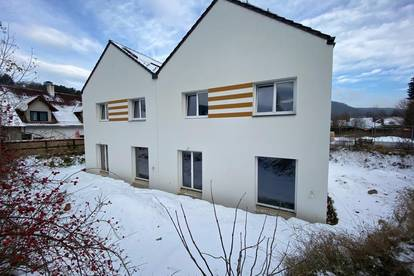Hochwertige Doppelhaushälfte zu mieten - Haus 2