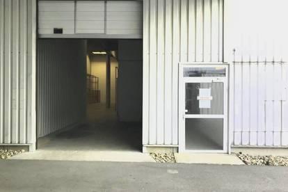 Büro und Lager im IZ Inzersdorf!