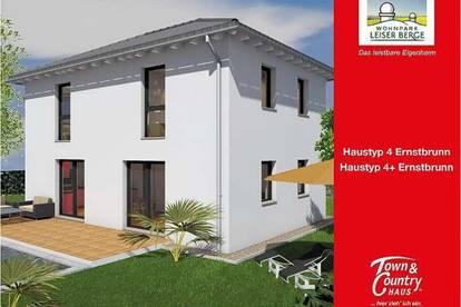 Leistbare Einfamilienhäuser im Bezirk Korneuburg 2. BAUABSCHNITT GESTARTET !!!!