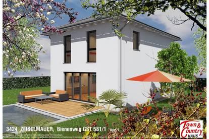 2 Einfamilienhäuser Nahe Wördern, nur 800m zur Schnellbahn!!!!