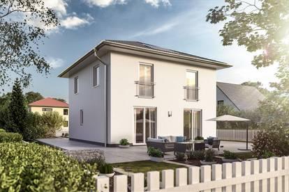 Ihr neues Massivhaus nur 8 Min von Groß-Enzersdorf