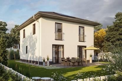 Neubauprojekt in 3033 Altlengbach, Ziegel-Massiv-Haus, 126m², Komplettangebot, schlüsselfertig, inklusive Bodenplatte und Baugrund !!