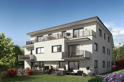 Großzügige 4- Zimmer Wohnung mit Balkon