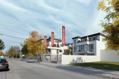 Penthouse- Wohnung mit 3 Zimmern+ 2 Terrassen