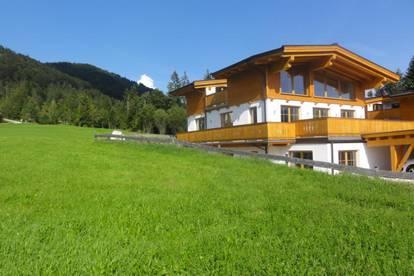 Modernes Landhaus am Walchsee