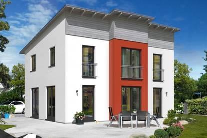 Ihr neues Haus mit schönem Ausblick